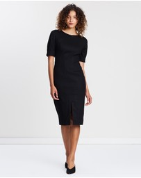 SABA - Karlie Wool Dress
