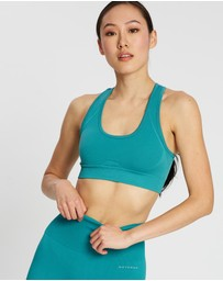 MOVEMAMI - Avalon Seamless Sports Bra