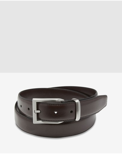 Oxford - Arlen Leather Belt
