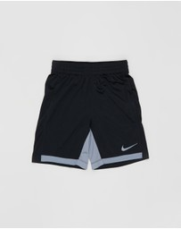 Nike - Trophy Dry Shorts - Teens