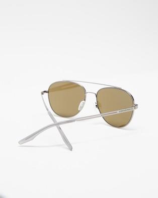 Converse - Activate Sunglasses (Satin Gunmetal)