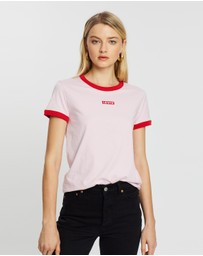 Levi's - Perfect Ringer Tee