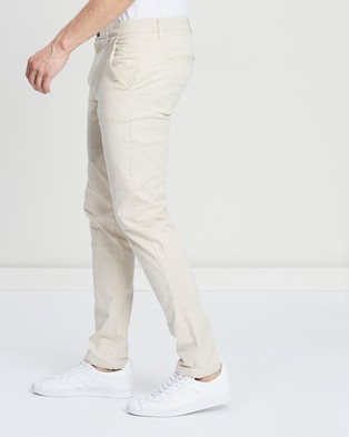 Academy Brand The Cooper Chinos - Pants (Sand)