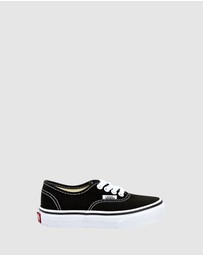 Vans - Authentic Boys Youth