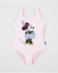 Rock Your Kid - Minnie One-Piece - THE ICONIC Exclusive - Kids