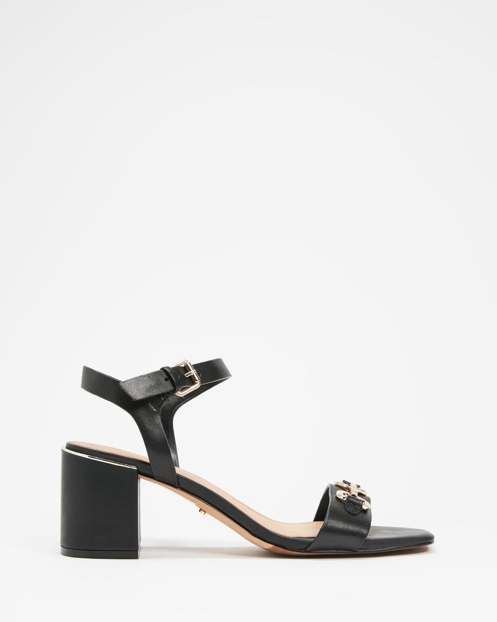 ALDO Aliniflex Mid-low heels Black