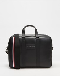 Tommy Hilfiger - TH Metropolitan Computer Bag