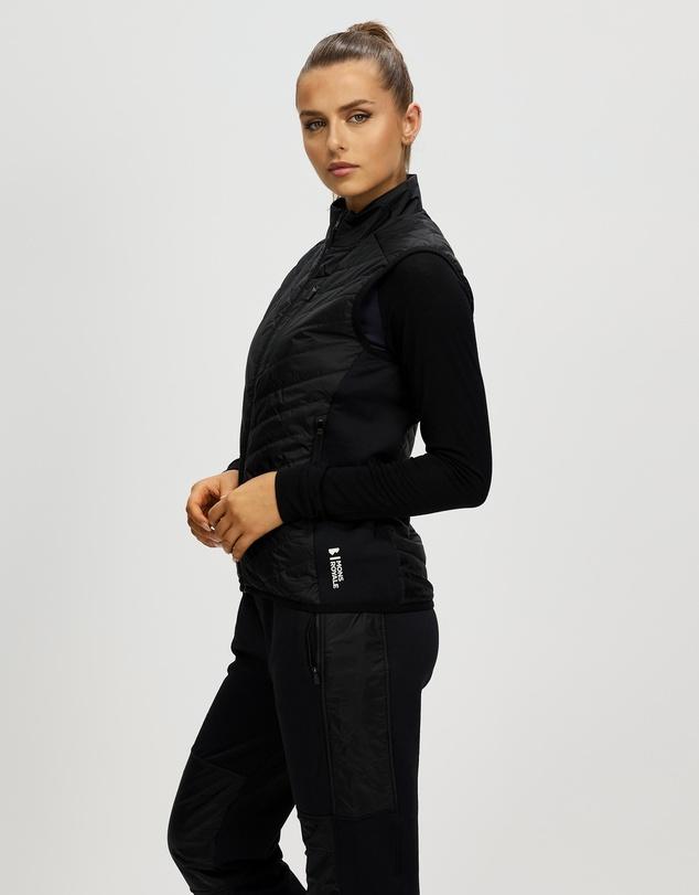 Women Neve Insulation Vest