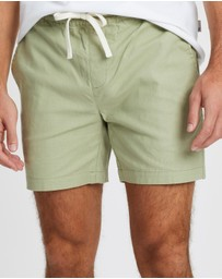 Alton Pull-On Shorts