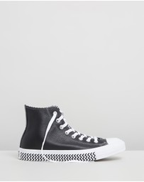 Converse - Chuck Taylor All Star Mission-V High Top Sneakers