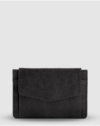 Cobb & Co - Banksia Leather Card Holder