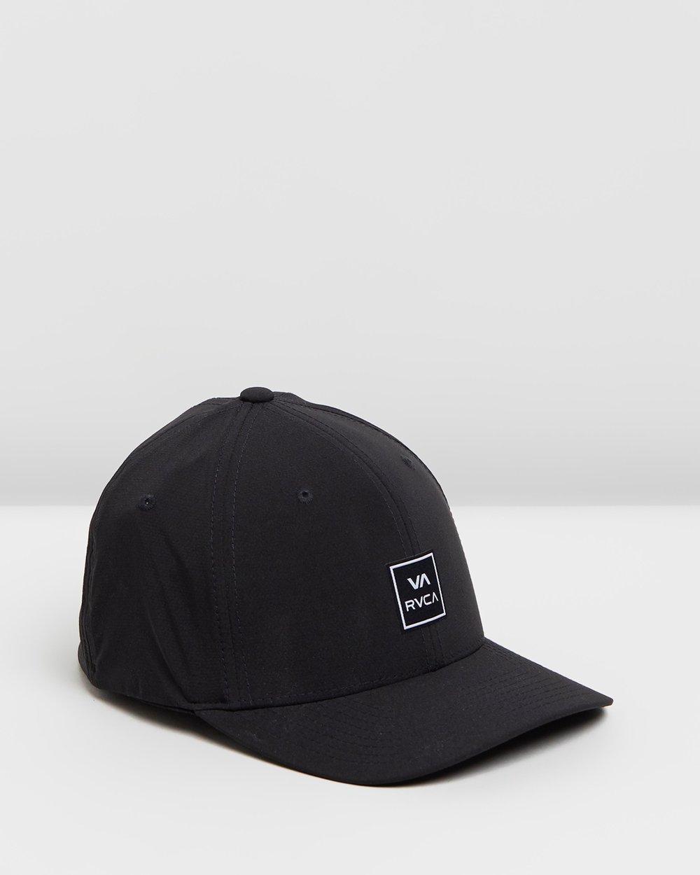 sale retailer 40f52 9632e Warner Flex Fit Hat by RVCA Online   THE ICONIC   Australia