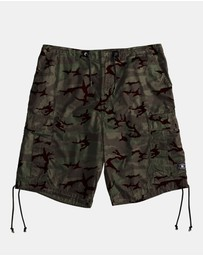 DC Shoes - Youth Trueper Baggy Cargo Short
