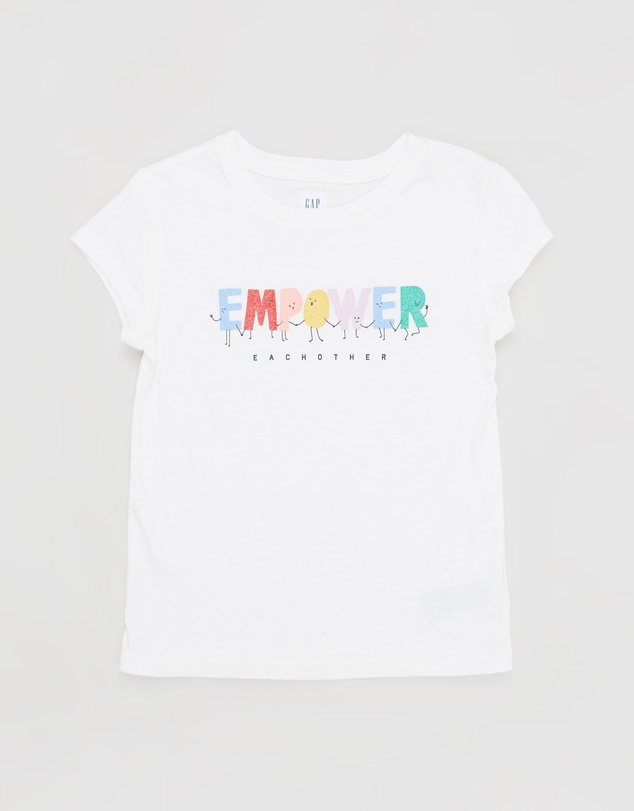 GapKids - Graphic SS VAL Tee - Teens