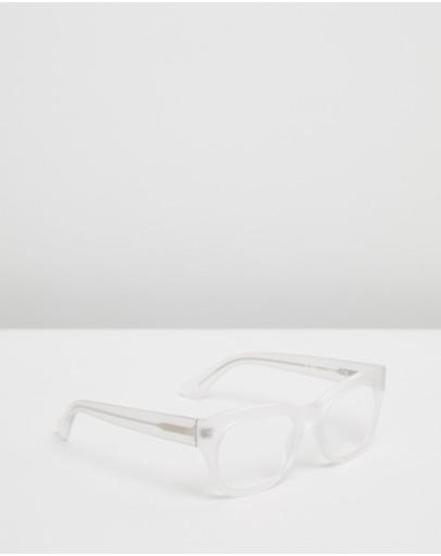 Caddis Miklos Karl The Fog - Blue Light Lenses Clear