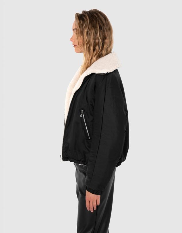 Women Aiden Reversible Jacket