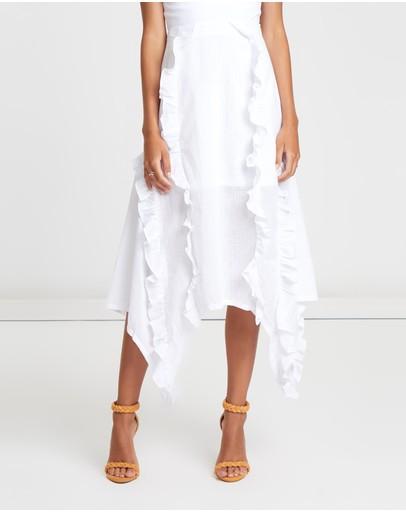 fadc2a98e6aae Skirts | Buy Womens Mini, Midi & Maxi Skirts Online Australia- THE ...