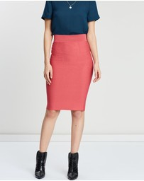 SABA - Amara Milano Pencil Skirt