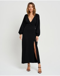 Tussah - Eliya Midi Dress