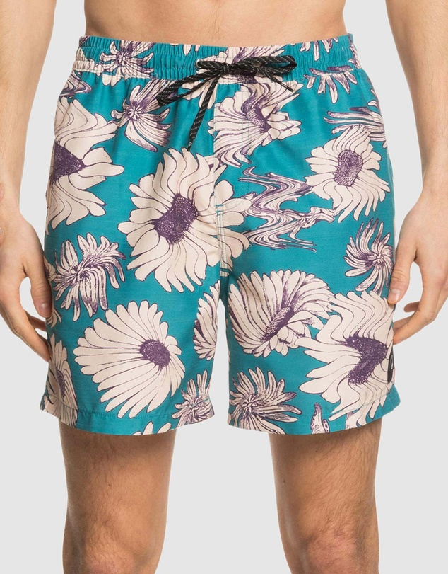 Quiksilver - Mens No Destination 17