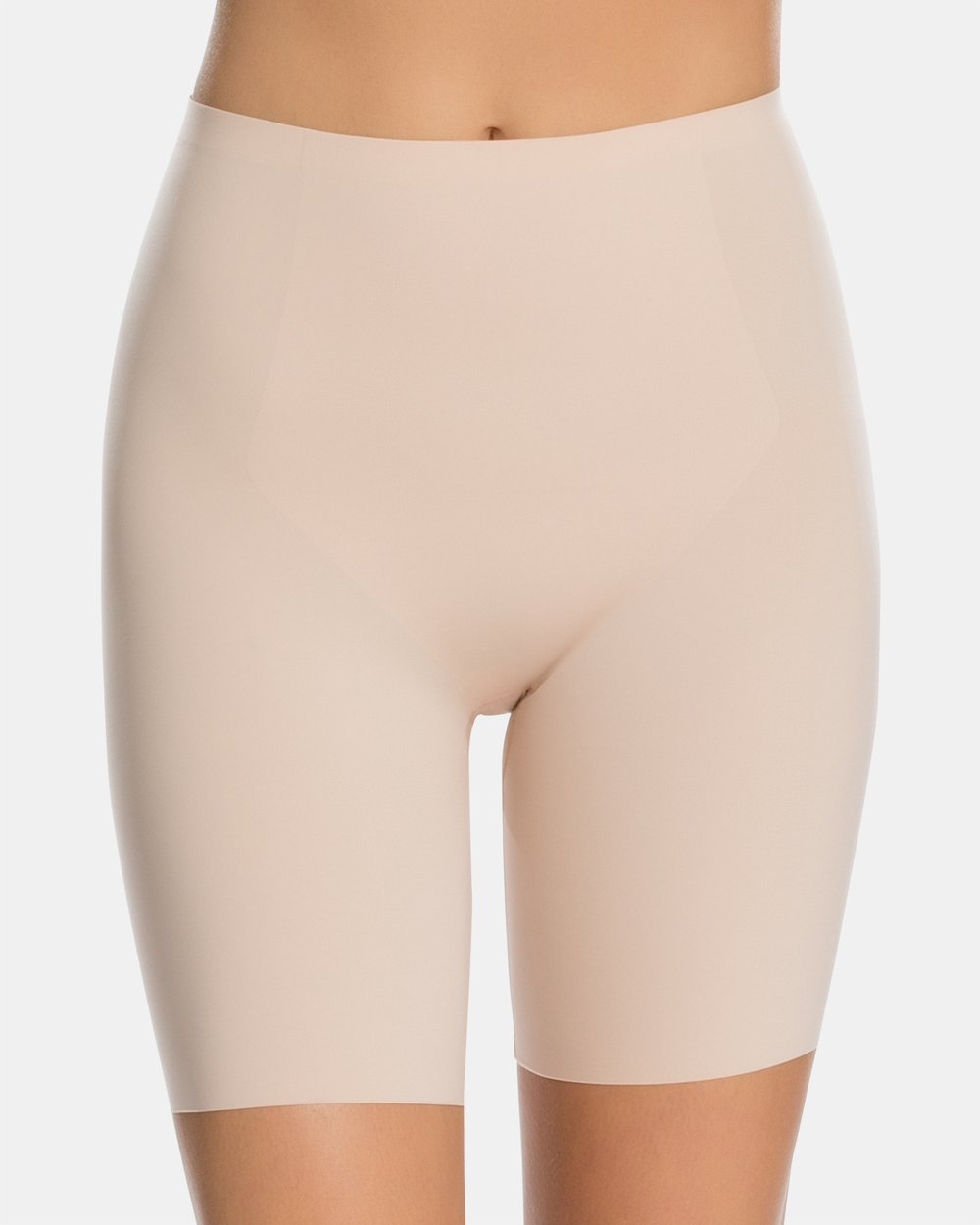 6524ab89907d8f Thinstincts Mid-Thigh Shorts by Spanx Online   THE ICONIC   Australia