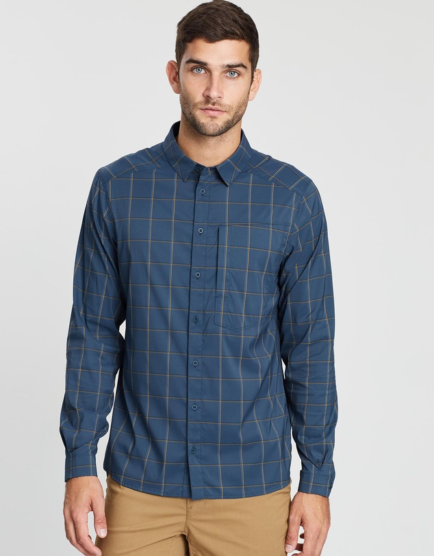 Arc'teryx - Riel Long Sleeve Shirt