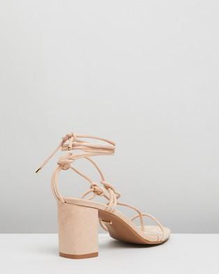 Billini Falco - Heels (Blush)