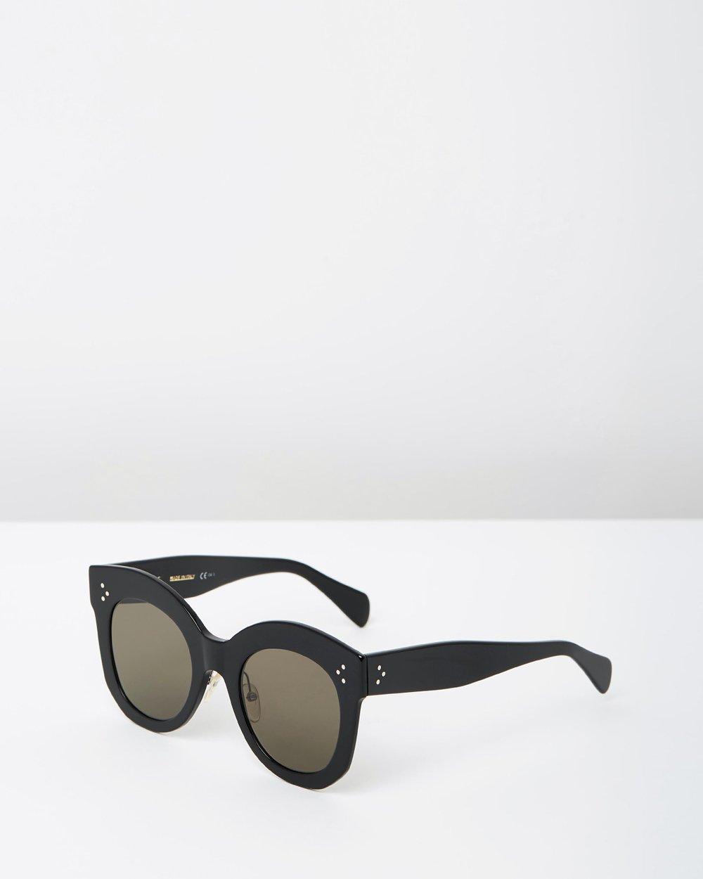 4b8660eac4 CL41443 Sunglasses by CELINE Online