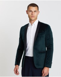 Pierre Cardin - Velour Jacket