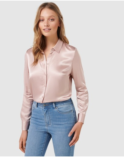 3e7d0a0825812 Tops | Buy Womens Tops & Blouses Online Australia- THE ICONIC