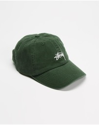 Stussy - Stock Low Profile Cap