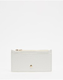 PETA AND JAIN - Marley Slim Wallet