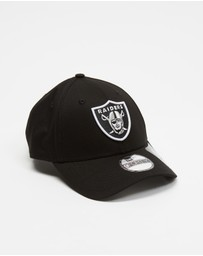 New Era - 940 Oakland Raiders Cap