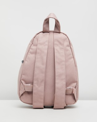 Herschel Heritage Mini Backpack - Backpacks (Ash Rose)