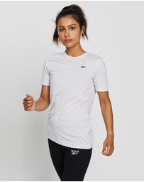 Reebok Performance - Workout Speedwick Tee
