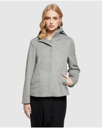 Oxford - Jazzie Detachable Hood Jacket