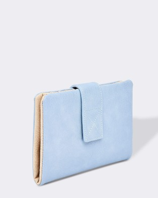 Louenhide Bailey Wallet - Wallets (Chamb)