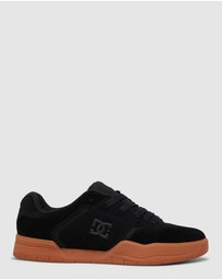 DC Shoes - Mens Central Shoe