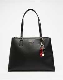 Guess - Becca Luxury Satchel