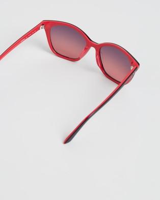 Calvin Klein CK19505S - Square (Azalea)
