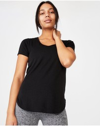 Cotton On Body Active - Gym Tee