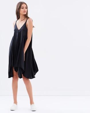 Primness – Bocs Dress – Dresses (Noir)