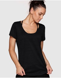 Lorna Jane - Frankie Active T-Shirt