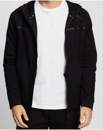 2XU - Commute Zip-Up Hoodie