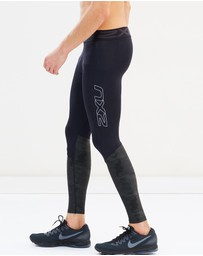 2XU - Accel Comp Tights with Storage