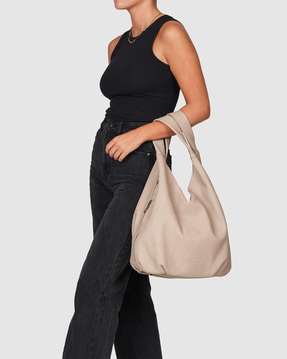Urban Originals Love Success Bags Taupe