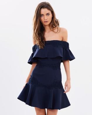 Keepsake the Label – Sweet Dreams Mini Dress