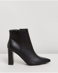SPURR - Siera Ankle Boots