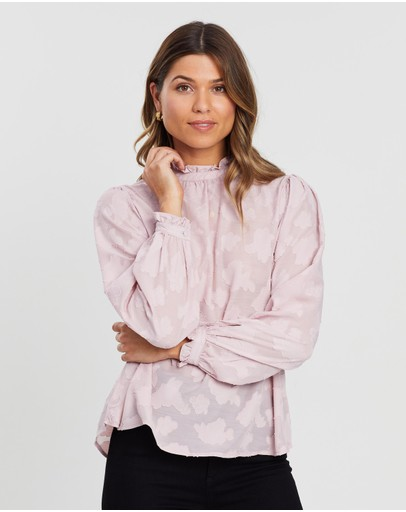 a32e7aae2 Tops | Buy Womens Tops & Blouses Online Australia- THE ICONIC
