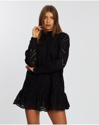 Atmos&Here - Broderie Dress